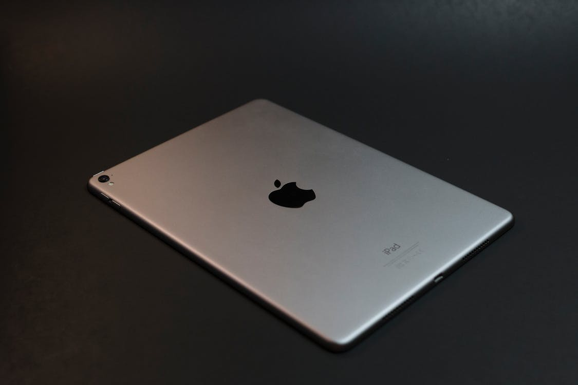 Metodoeseyde en iPad