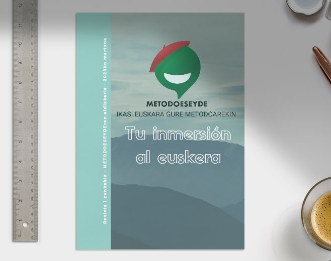 Revista Metodoeseyde